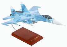 SU-27 FLANKER 1/48