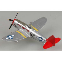 "P-47D Thunderbolt ""Rat Hunter"" Display Model"
