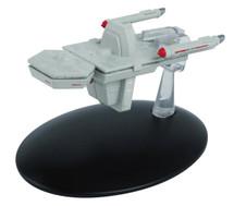 Antares-type Starship Starfleet, USS Antares, w/Magazine