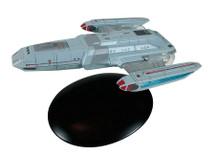 Raven-type Exploration Vessel Starfleet, USS Raven NAR-32450, w/Magazine