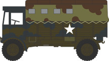AEC Matador Artillery Tractor – 2nd Battalion, Gordon Highlanders