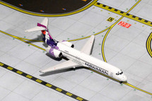 Hawaiian Airlines B717 Gemini Diecast Display Model