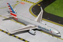 American Airlines 757-200, N185AN Gemini Diecast Display Model