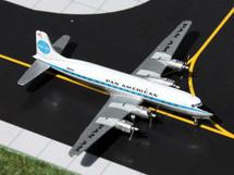Pan American Airways (USA) DC-6 Gemini Diecast Display Model