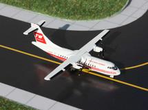 TWA Express ATR-42 Gemini Diecast Display Model