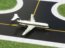 Mohawk BAC-111 Gemini Diecast Display Model
