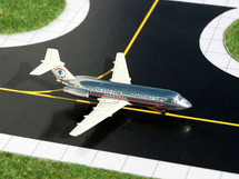 American Airlines One-Eleven 400, N5023 Gemini Diecast Display Model