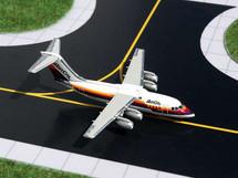 Air California (USA) BAE-146 Gemini Diecast Display Model