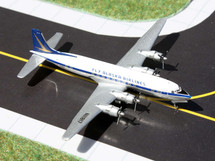 Alaska Airlines (USA) DC-6, N11817 Gemini Diecast Display Model