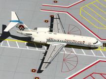 America West Airlines (USA) F-70 Gemini Diecast Display Model