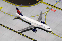 Delta Air Lines (USA) A320-200 Gemini Diecast Display Model
