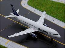 Sabena (Belgium) A320-200 Gemini Diecast Display Model