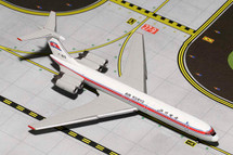 Air Koryo Il-62M Classic, P-885 Gemini Diecast Display Model