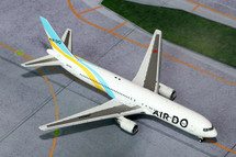 Air Do (Japan) B767-300 Gemini Diecast Display Model