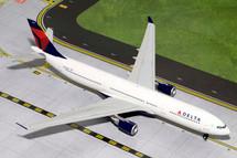 Delta Air Lines A330-300 Gemini Diecast Display Model