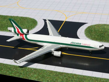 Alitalia Cargo MD-11f Gemini Diecast Display Model