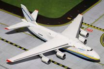 An-124 Condor Antonov Design Bureau, UR-82008 Gemini Diecast Display Model