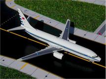 ROCAF, #3701 Boeing 737-800 Gemini Diecast Display Model