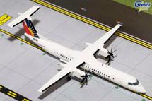 Philippine Airlines Dash-8-Q400 Gemini Diecast Display Model