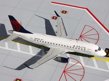 Delta Air Lines (USA) ERJ-170 Gemini Diecast Display Model