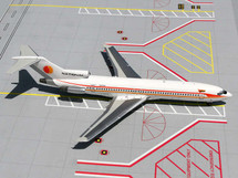 National Airlines (USA) B727-200 Gemini Diecast Display Model