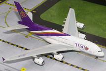 Thai International A380-800 Gemini Diecast Display Model