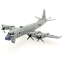 P-3C Orion Diecast Display Model