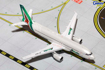 Alitalia A320-200, EI-DTJ Gemini Diecast Display Model