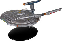Refit NX-class Starship Starfleet, Enterprise (NX-01)