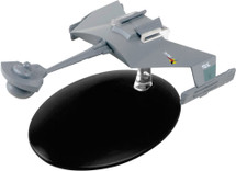 D7-class Battlecruiser Klingon Empire, w/Magazine