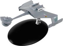 D7-class Battlecruiser Klingon Empire, w/Magazine