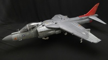 """AV-8B Harrier II United States Marines Corps C.A.G. """"Avengers"""""""