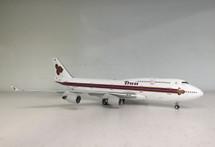 Thai Airways International B747-4D7 HS-TGG
