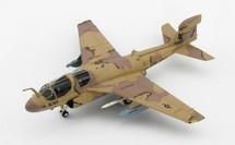 EA-6B Prowler USN VAQ-133 Wizards, NL530, Bagram AB, Afghanistan, 2007
