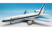 Eastern Air Lines L1011 N322EA Polished with Stand