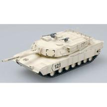 M1 Abrams US Army, Kuwait, Operation Desert Storm, 1991