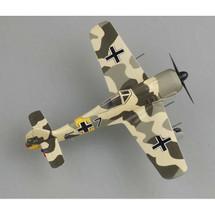 """Fw 190A Luftwaffe 5./JG 54 Grunherz, """"Black 7"""", 1943"""