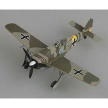 """Fw 190A Luftwaffe 5./JG 54 Grunherz, """"Black 5"""", USSR, June 1943"""