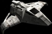 Bajoran Raider Bajorans, w/Collector Magazine
