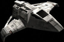 Bajoran Raider Bajorans, w/Magazine