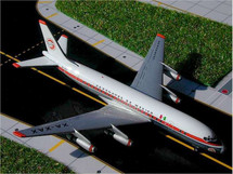 Aeronaves de Mexico DC-8-21, XA-XAX Gemini Diecast Display Model