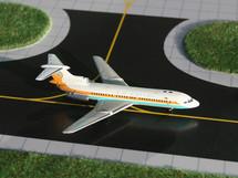 Air Ceylon Trident 1E, 4R-ACN Gemini Diecast Display Model