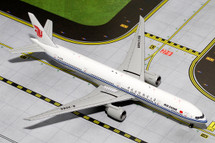 Air China 777-300ER, B-2086 Gemini Diecast Display Model