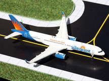 Allegiant Air 757-200, N902NV Gemini Diecast Display Model