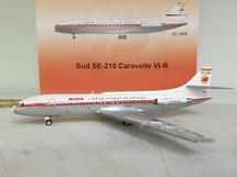 Iberia Sud SE-210 Caravelle VI-R EC-ARK