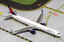 Delta Air Lines Boeing 757-300, N583NW Gemini Diecast Display Model