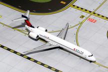 Delta Air Lines MD-90, N903DA Gemini Diecast Display Model