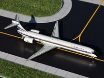 Delta Air Lines MD-90, N906DA Gemini Diecast Display Model