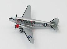 "C-47 Skytrain #42-93087 ""Camel Caravan to Berlin"""