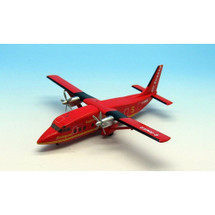 Air Ecosse Shorts 360-100 G-RMSS Diecast Model
